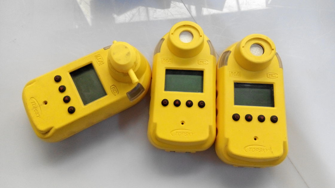 CH4 CO Exibd I Portable Gas Detection Monitors